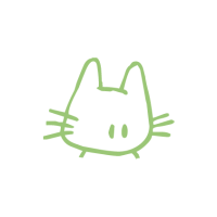 Sticker Chat Miaou !